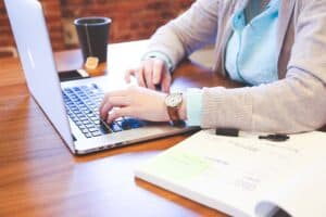 Website Content Writer in Fort Worth TX