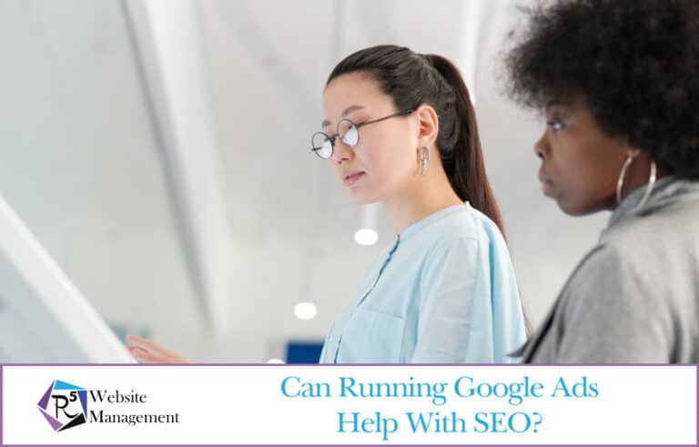 Can Google Ads Help With SEO